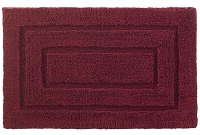 Коврик Kassatex Kassadesign Rugs Garnet Red