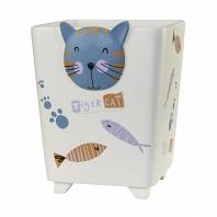 Корзина для мусора Creative Bath Kitty