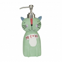 Дозатор для жидкого мыла Creative Bath Kitty