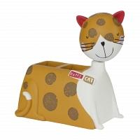 Стакан для зубных щеток Creative Bath Kitty