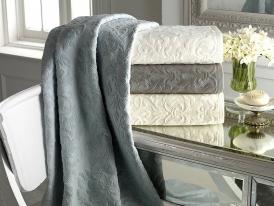 Kassatex Parisian Towels