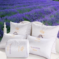 Lavanda Подушка Sofi de Marko Pillows 70х70см