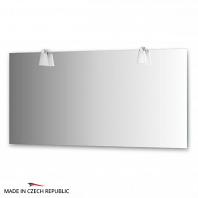 Зеркало со светильниками Ellux Laguna 150х75см