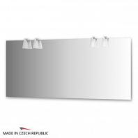 Зеркало со светильниками Ellux Laguna 170х75см