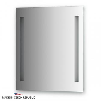 Зеркало со встроенными светильниками Ellux Linea Led 60х70см LIN-A2 9116