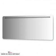 Зеркало со встроенным светильником Ellux Linea Led 160х70см