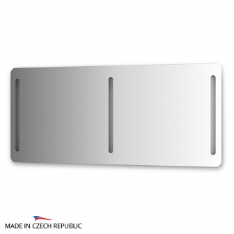 Зеркало со встроенными светильниками Ellux Linea Led 160х70см LIN-B3 9318