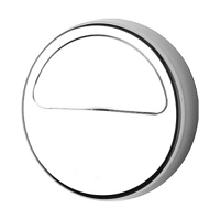 Декоративный элемент FBS Luxia хром