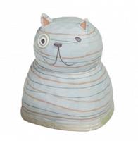 Косметическая емкость Creative Bath Meow