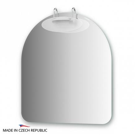 Зеркало со светильником Ellux Mode 70х80см MOD-B1 0005