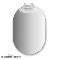 Зеркало со светильником Ellux Mode 64х90см