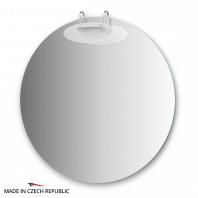 Зеркало со светильником Ellux Mode 90x90см