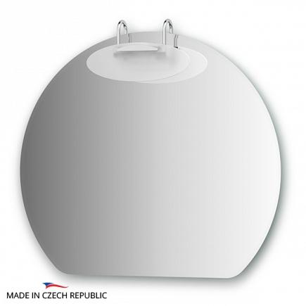 Зеркало со светильником Ellux Mode 80х70см MOD-B1 0024