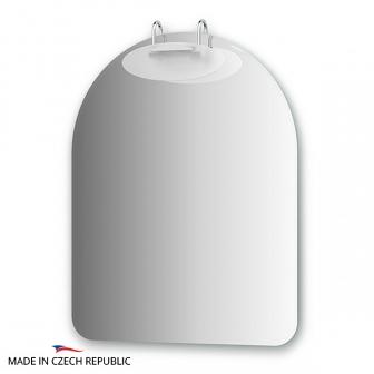 Зеркало со светильником Ellux Mode 70х90см MOD-B1 0034