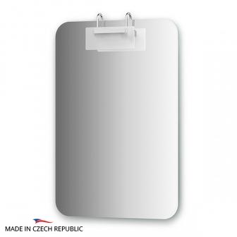 Зеркало со светильником Ellux Mode 60х90см MOD-C1 0019