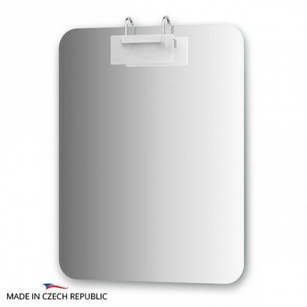 Зеркало со светильником Ellux Mode 70х90см MOD-C1 0020