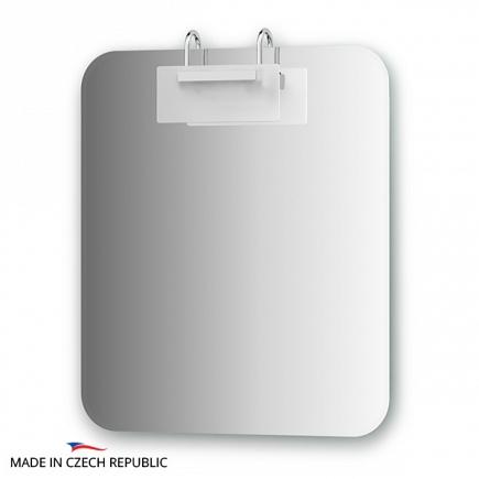 Зеркало со светильником Ellux Mode 60х70см MOD-C1 0038