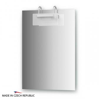 Зеркало со светильником Ellux Mode 50х70см MOD-C1 0057