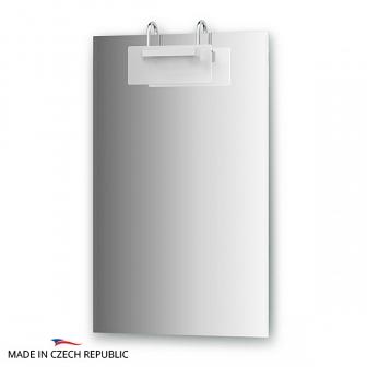 Зеркало со светильником Ellux Mode 50х80см MOD-C1 0058