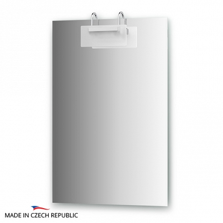 Зеркало со светильником Ellux Mode 60х90см MOD-C1 0062