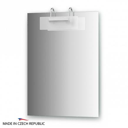 Зеркало со светильником Ellux Mode 55х75см MOD-D1 0206