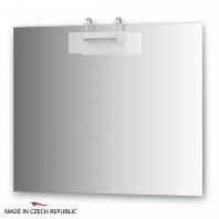 Зеркало со светильником Ellux Mode 90х75см