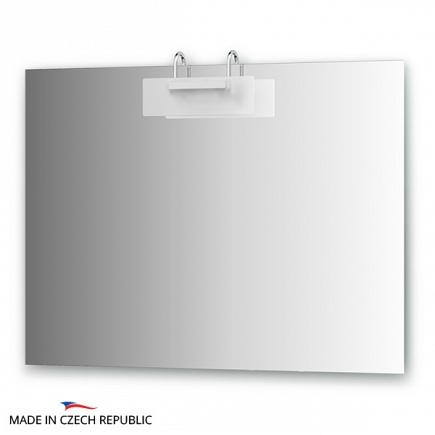 Зеркало со светильником Ellux Mode 100х75см MOD-D1 0213