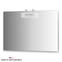 Зеркало со светильником Ellux Mode 110х75см