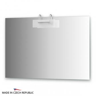 Зеркало со светильником Ellux Mode 110х75см MOD-D1 0214