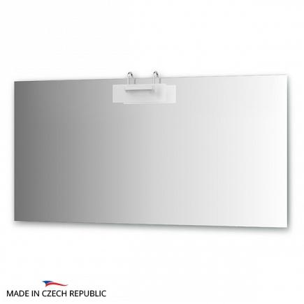 Зеркало со светильником Ellux Mode 150х75см MOD-D1 0218