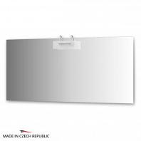 Зеркало со светильником Ellux Mode 160х75см