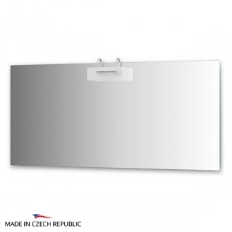 Зеркало со светильником Ellux Mode 160х75см MOD-D1 0219
