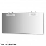 Зеркало со светильниками Ellux Mode 160х75см