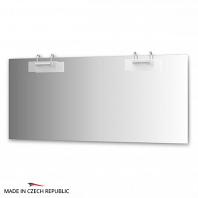 Зеркало со светильниками Ellux Mode 170х75см