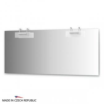 Зеркало со светильниками Ellux Mode 170х75см MOD-D2 0220