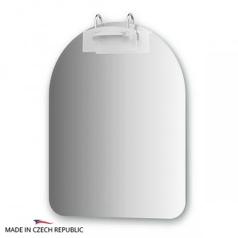 Зеркало со светильником Ellux Mode 60х80см MOD-E1 0004