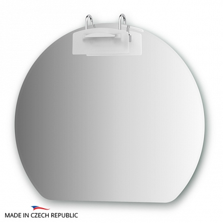 Зеркало со светильником Ellux Mode 80х70см MOD-E1 0024