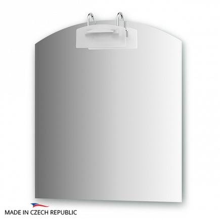 Зеркало со светильником Ellux Mode 70х80см MOD-E1 0403