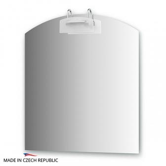 Зеркало со светильником Ellux Mode 80х90см MOD-E1 0404