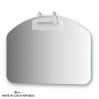 Зеркало со светильником Ellux Mode 80х60см MOD-E1 1001