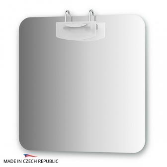 Зеркало со светильником Ellux Mode 75х75см MOD-F1 0018