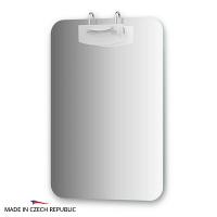 Зеркало со светильником Ellux Mode 60х90см