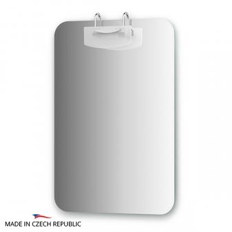 Зеркало со светильником Ellux Mode 60х90см MOD-F1 0019