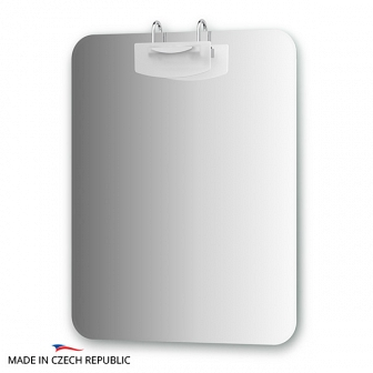 Зеркало со светильником Ellux Mode 70х90см MOD-F1 0020