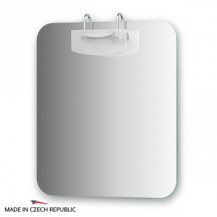 Зеркало со светильником Ellux Mode 60х70см MOD-F1 0038
