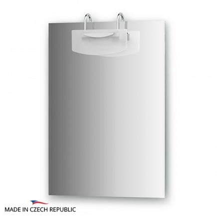 Зеркало со светильником Ellux Mode 50х70см MOD-F1 0057