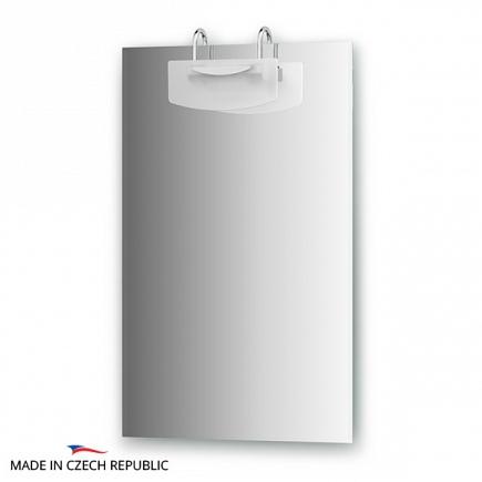 Зеркало со светильником Ellux Mode 50х80см MOD-F1 0058