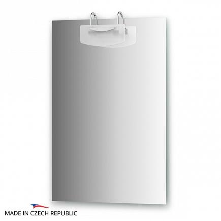 Зеркало со светильником Ellux Mode 60х90см MOD-F1 0062