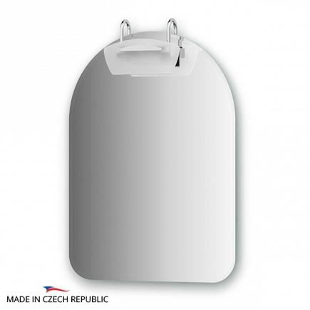Зеркало со светильником Ellux Mode 50х70см MOD-G1 0003