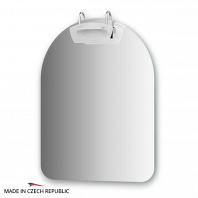 Зеркало со светильником Ellux Mode 60х80см